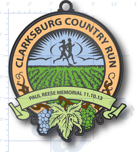 10361_Clarksburg Country Run_R1_Approval