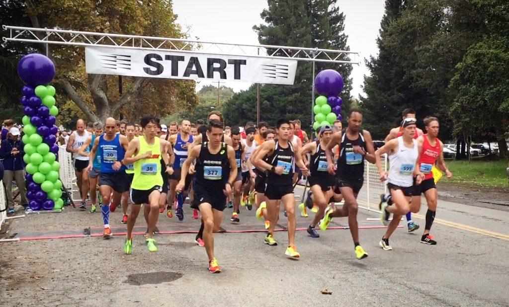 2016 Race